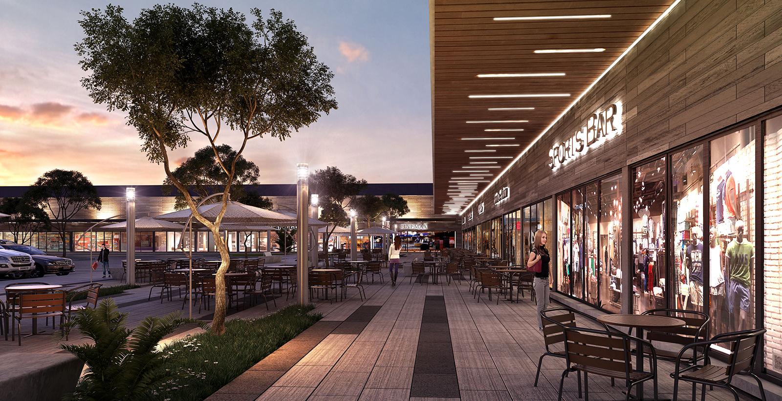 Inversiones millonarias en la nueva Plaza Veleros en Playa del Carmen