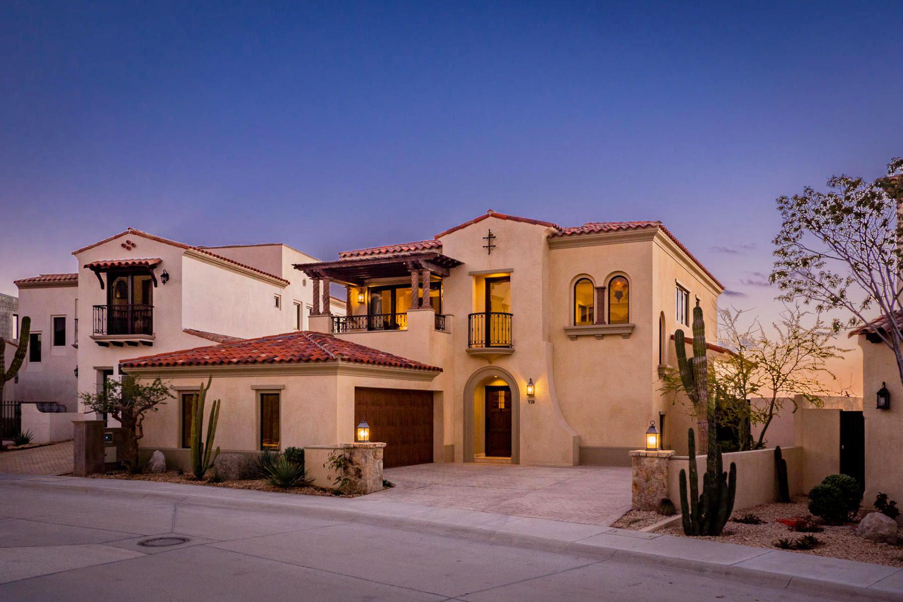 Vista Pacifica Rancho San Lucas